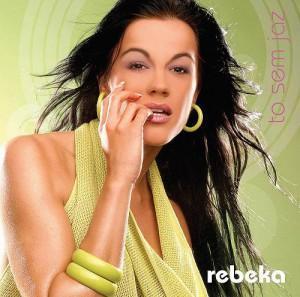 To sem jaz - Rebeka Dremelj