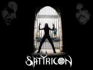Vzpon teme v Mediaparku - Satyricon
