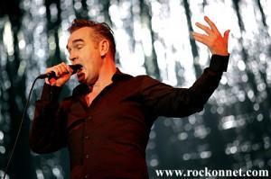 Morrissey (foto: Bojan Okorn)