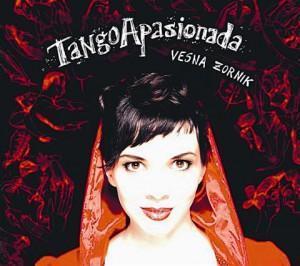 Vesna Zornik - TangoApasionada