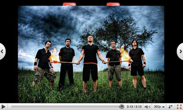 Inmate iz Velenja spadajo v novi val skupin na slovenski metal glasbeni sceni. Njihovo glasbo bi lahko opredelili kot mešanico novodobnega in ekstremnega metala. Težke kitare, udarna ritem sekcija ter energiči vokal so glavni atributi in hkrati prepoznaven znak skupine. Zasedba je začela ustvarjati v letu 2005, danes pa imajo za seboj že preko 70...