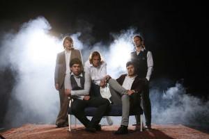 The Tide predstavljajo novi single