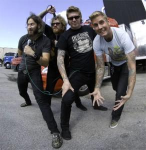 Privid™: Mastodon - Black Tongue