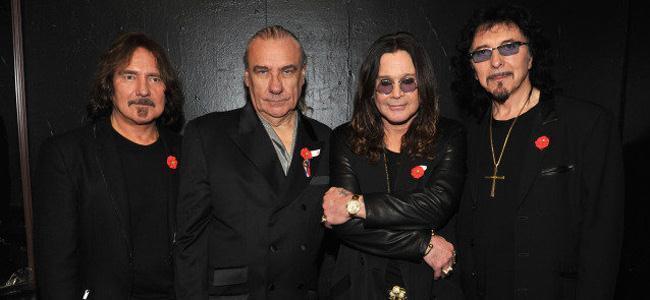 Kot so zapisali na uradni spletni strani zasedbe Black Sabbath, le-ta konec junija naslednje leto prihaja v Beograd. Koncert je napovedan za 28. junija 2012 v parku Ušće,namenjen pa je vsem fanom jugovzhodne Evrope. Število obiskovalcev je omejeno na 20.000, cena vstopnice in datum začetka prodajebosta znana v kratkem. ...