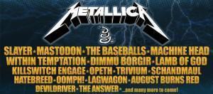 Prve novice o festivalu Nova Rock