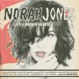 Norah Jones je za izid svojega novega albuma 'Little Broken Hearts' (Blue Note/EMI) izbrala prvi dan meseca maja. Danes pa razkrivamo naslovnico in seznam 12 skladb s prihajajočega albuma, katerega producent je ...