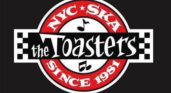 V sodelovanju z organizatorjem vam v nagradni igri poklanjamo 2 x 1 vstopnico za koncert skupin The Toasters, Pridigarji in Discoballs, ki bo 28. 4. 2012 v Unterhundu v Ormožu