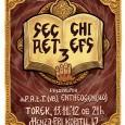 Anglo-ameriško-slovenska misija bo prinesla glasbena čudesa. Secret Chiefs 3, a . P . A . t . T . & Entheogen nocoj v Menzi pri koritu!
