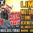 Med 21. in 22. junijem 2013 se bo v bližini Gradca dogodila rock metal fešta, s samimi velikimi imeni - Iron Maiden, Stone Sour, Dillinger Escape Plan, Limp Bizkit, Motörhead, Slayer … Sedaj po so potrdili še Newsted ter Parazite.