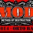 V Orto bar, 15. 2. premierno prihajajo ameriški thrashcorovci M. O. D.