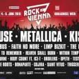 Lista nastopajočih na open air festivalu Rock in Vienna (Donauinsel, Dunaj) vztrajno raste. V najnovejšem paketu so najavili še najboljše alternativne rockerje (tako pravi Spin Magazine) The Hives, naslednike Toten […]