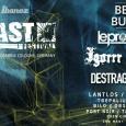 Nemški djent festival Euroblast iz Kolna bo letos potekal med prvim in tretjim oktobrom