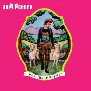 pink panker