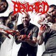 Francoska grind/death metal zasedba Benighted je objavila videospot za pesem Reptilian, ki se bo nahajal na njihovem prihajajočem februarskem ploščku.