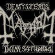 Norveške black metal legende Mayhem prihajajo 7. aprila v Mostovno.