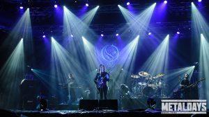 Opeth, foto: MetalDays crew