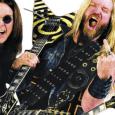 Legenda metala Ozzy Osbourne je sporočil, da bo po več kot desetletju na oder znova stopil z legendarnim kitaristom Zakkom Wyldom.