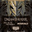 Dream Theater prihajajo na MetalDays 2019! Dodali so še God Is An Astronaut, INTERVALS, Skeletal Remains, SISKA, Glista, ANIMAE SILENTES