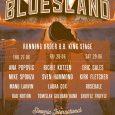 Zadnji junijski konec tedna bo zaznamoval nov festival Bluesland.