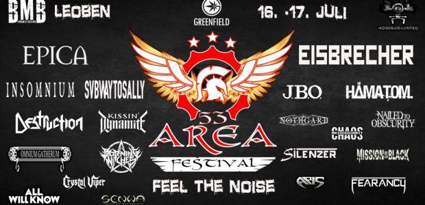 V Avstrijskem Leobnu se bo po COVID-19 prvič odvijal že legendarni festival Area 53. Letos bo postregel sicer z obširnim naborom evropskih bendov, ki bodo prav zagotovo postregli s pravo […]